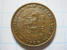 ½  Cent 1936 - 0.5 Cent