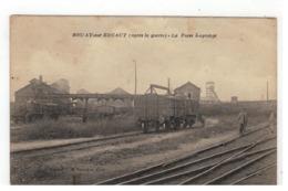 BRUAY-sur ESCAUT (après La Guerre) - La Fosse Lagrange - Bruay Sur Escaut