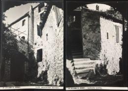 St. Guilhem -le-Desert, 5 Cartes Postales. - Francia