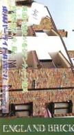 Télécarte Japon * ANGLETERRE * ENGLAND *  (441) GREAT BRITAIN RELATED * Phonecard Japan - Cultura