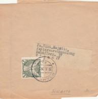 FASCETTA 1936 CECOSLOVACCHIA  (VX41 - Cecoslovacchia