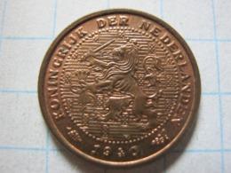 ½  Cent 1940 - 0.5 Cent