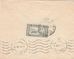 LETTERA GRECIA 1928 (VX114 - Grecia
