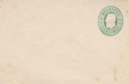 INTERO POSTALE BELGIO PRIMI 900 NUOVO (VX195 - Interi Postali
