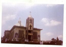 ETHOPIA - AK 361723 Addis Ketema - Emanuel - Äthiopien