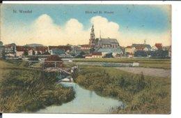 SAINT-WENDEL - 1919 - VENTE DIRECTE X - Allemagne