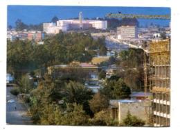 ETHOPIA - AK 361727 Addis Ababa - Äthiopien