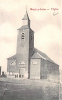 L'Eglise - Wauthier-Braine - Braine-le-Château