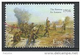 Irlande 2006 N°1715 Neuf ** Bataille De La Somme - Neufs