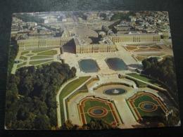France Unused Postcard Clean Versailles Palace In Versailles - Versailles (Château)