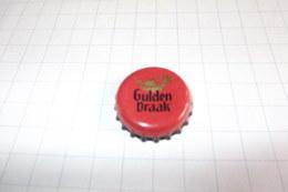 BEERCAPS BELGIUM : GULDEN DRAAK IMPERIAL STOUT - Beer