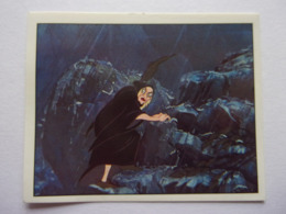 PANINI Blanche Neige Et Les Sept Nains N°197 Snow White And The Seven Dwarfs Schneewittchen Biancaneve - Panini