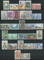 14940 TUNISIE N° 471/96 **  Série Courante   1959-61  TB - Tunisie (1956-...)