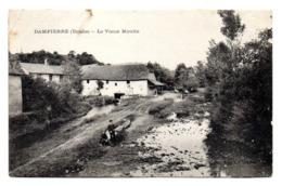 Dampierre Le Vieix Moulin - France