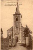 Fraiture  Sur Amblève   L'égise - Stoumont