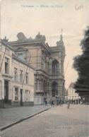 Hôtel De Ville - Vilvorde - Vilvoorde - Vilvoorde