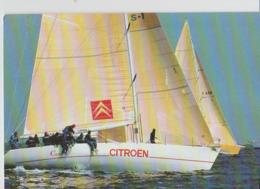 """VOILIER CITROËN """"Cara..."""" Avec équipage - Sailing Vessels"""