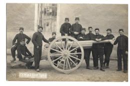 26- VALENCE -  Campagne 1914 - Valence
