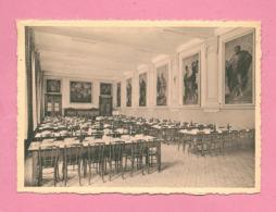 C.P. Tournai  Klain  = Collège  Notre-Dame  Le  Réfectoire - Tournai