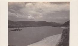 AK Foto Dampfer Auf Fluss - Ca. 1910 (43932) - Paquebots