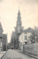 Rue De L'Eglise - Diegem - Diegem