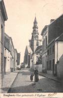 Vue Générale L'Eglise - Diegem - Diegem