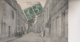 LALINDE - Francia