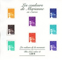 FRANCE - YT BF 44 - Neuf ** - MNH - Faciale 3,88 € - Blocs & Feuillets