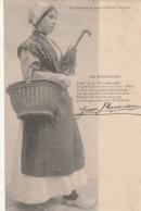 ***  Jean Rameau Les Berriaudes Feuillet En Partie Décollés -  Sinon TB Timbrée - Non Classés