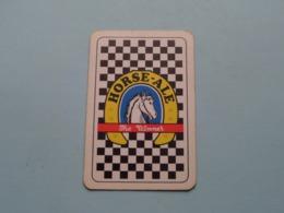 HORSE - ALE The Winner ( Schoppen 2 ) ( Details - Zie Foto's Voor En Achter ) ! - Speelkaarten