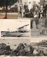 Lot De 200 Cartes Postales Anciennes  (CPA)  De France - Cartoline