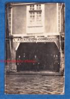 CPA Photo - DINAN - Rue De L' Apport - Maison LAGADEC Cordonnerie - Cotes D' Armor - Bretagne - Dinan