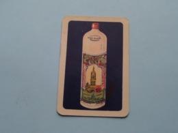 """Oude Klare """" ORBEC """" ( Schoppen 2 ) ( Details - Zie Foto's Voor En Achter ) ! - Playing Cards (classic)"""