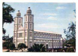 CAMEROON - AK 361798 Douala - La Cathédrale - Camerún