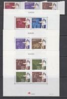 Europa Cept 1994 Portugal, Azores, Madeira  3v + 3 M/s  ** Mnh (44910) ROCK BOTTOM PRICE - Europa-CEPT