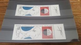LOT 473538 TIMBRE DE COLONIE TAAF NEUF** LUXE - Tierras Australes Y Antárticas Francesas (TAAF)