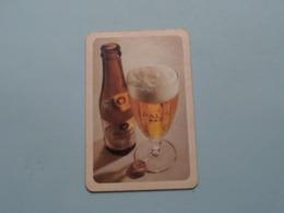 Speciale PALM ( Ruiten 7 ) ( Details - Zie Foto's Voor En Achter ) ! - Speelkaarten
