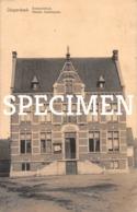 Gemeentehuis - Diepenbeek - Diepenbeek