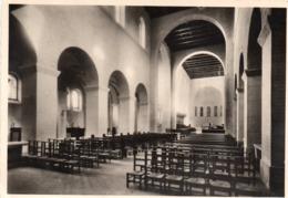 Abbaye De Clervaux - Intérieur De L ' église - Clervaux