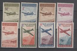 REUNION Yv PA 10/7 XX MNH - - Reunion Island (1852-1975)