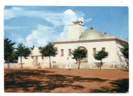 CAMEROON - AK 361802 La Mosque De Foumban - Camerún