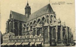 LOUVAIN :  Eglise St Pierre- ND Phot.  B20c - Leuven