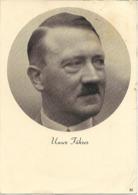 1938 - A.HITLER, Gute Zustand, 2 Scan - Guerre 1939-45