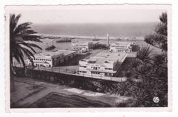 Algérie ORAN N°5 La Gare Maritime En 1952 VOIR ZOOM Transports Maritimes à Vapeur Bateaux VOIR DOS édit A. Sirecky - Oran
