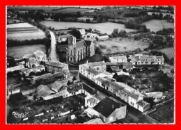 CPSM/gf.(85) ROSNAY.  Vue Aérienne....B343 - Autres Communes