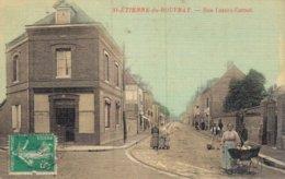 76 SAINT ETIENNE DU ROUVRAY Rue Lazare Carnot - Saint Etienne Du Rouvray