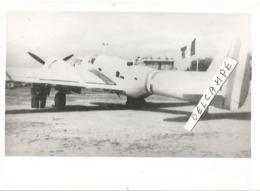PHOTO AVION MARTIN 167   12X9CM - 1939-1945: 2ème Guerre