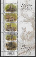 OCB Nr 4399/03 BL214 Bloc 214 Buzin  Sheet - Centrale Stempel Balen - Used Stamps