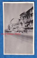 Photo Ancienne Snapshot - LA BAULE - Belle Maison En Bord De Mer - 1928 - Loire Atlantique Escoublac Architecture - Orte