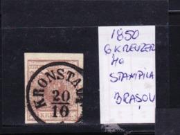 STAMPS-ROMANIA-TRANSILVANIA-SEE-SCAN-USED - 1858-1880 Moldavia & Principality